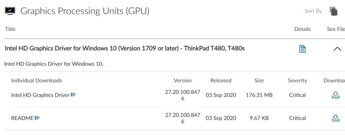 actualizar los controladores de pantalla en Windows 10 pic7