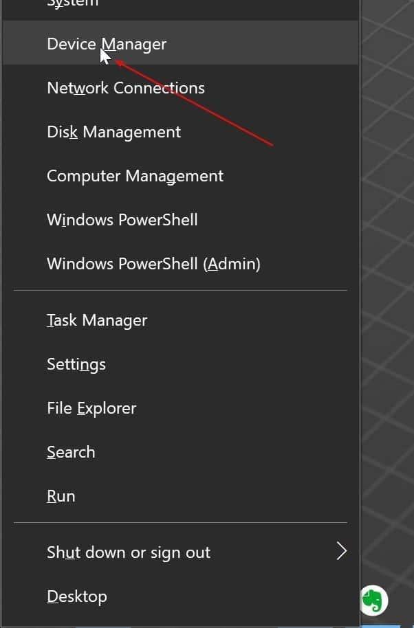 actualizar el controlador de pantalla en Windows 10 pic3.1
