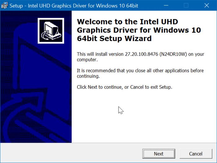 actualizar los controladores de pantalla en Windows 10 pic8