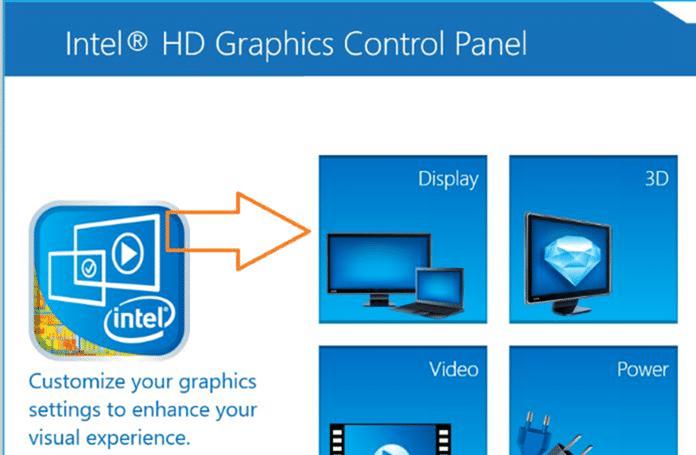 Cambiar la resolución de pantalla Imagen de Windows 10 721