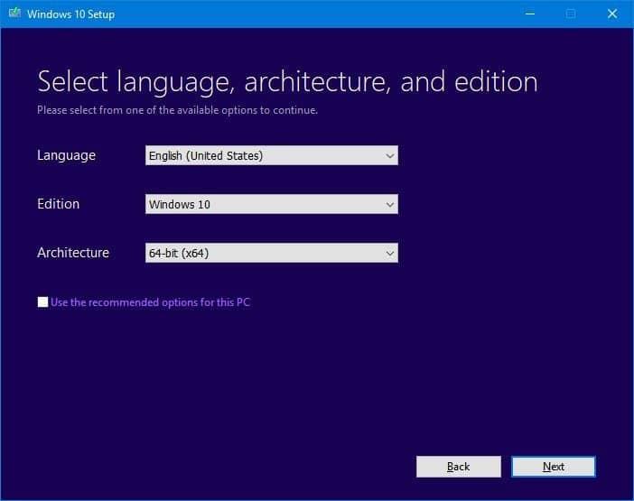 descargar windows 10 última versión ISO pic3