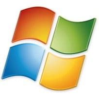 logotipo de win7
