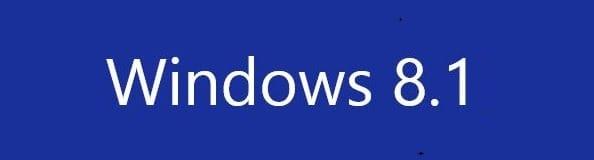 Cómo actualizar la vista previa de Windows 8.1 a RTM (final)