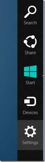 Ajustar automáticamente el brillo de la pantalla en Windows 8