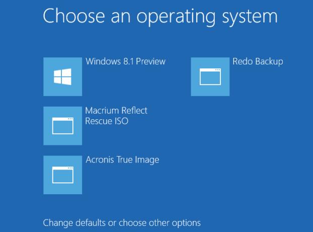 Arrancar desde ISO en Windows