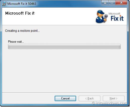 Borrar archivo de página al apagar