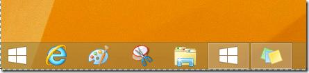Cambiar la imagen del botón de inicio de Windows 8.1