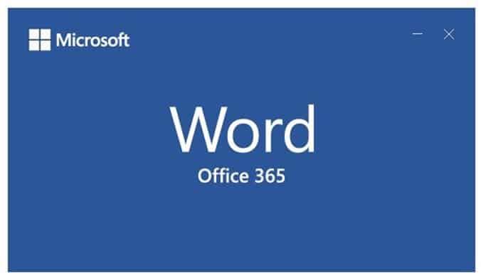 establecer Microsoft Office Word como predeterminado en Windows 10 pic01