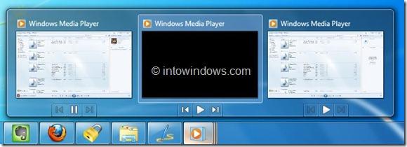 Ejecute varias instancias de Windows Media Player 12