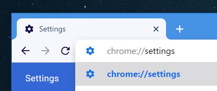 exportar contraseñas de google chrome en Windows 10 pic1