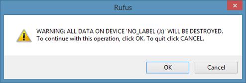 USB de arranque de Windows sin formatear la imagen 66