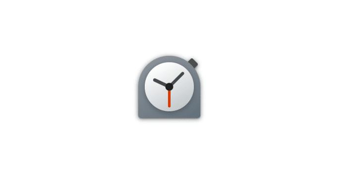 cómo usar alarmas en Windows 10 pic1