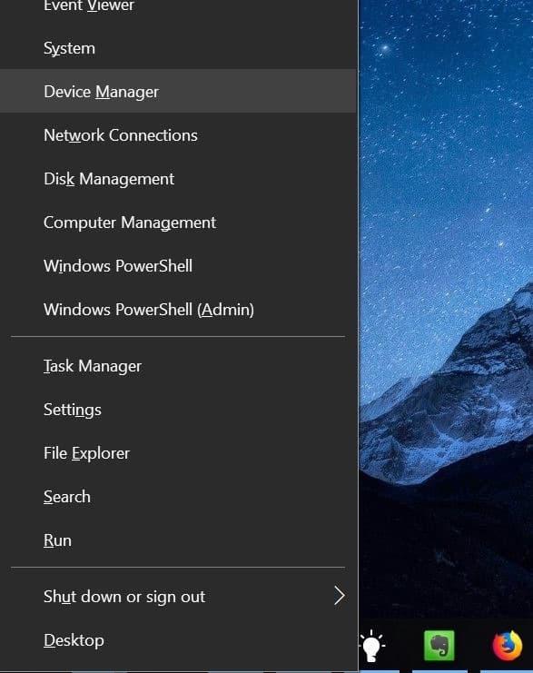 comprobar la versión de bluetooth en Windows 10 pic1