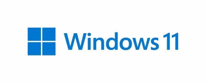 Logotipo de Windows 11 JPG completo