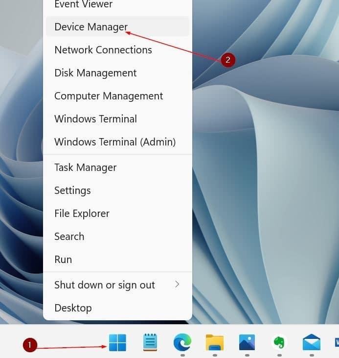 activar o desactivar bluetooth en Windows 11 pic6