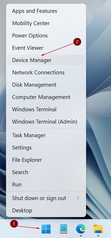 activar o desactivar Wi-Fi en Windows 11 pic3